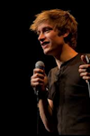 Tickets for Daniel Sloss - NOW (Soho Theatre, Inner London)