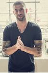 Buy tickets for Darcy Oake tour