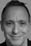 David Sedaris at The Lowry, Salford