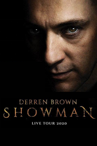 Derren Brown - Showman