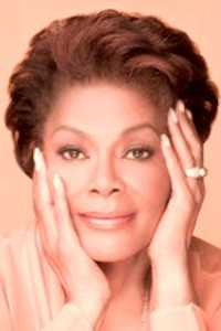 Dionne Warwick at Cliffs Pavilion, Southend-on-Sea