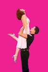 Buy tickets for Dirty Dancing tour