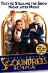 Tickets for Dirty Rotten Scoundrels (Savoy Theatre, West End)