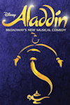 Tickets for Disney's Aladdin (Prince Edward Theatre, West End)