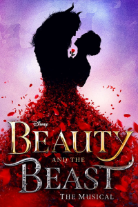 Beauty and the Beast at Bord Gais Energy Theatre (formerly Grand Canal Theatre), Dublin