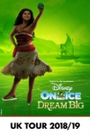 Disney on Ice - Dream Big tickets and information