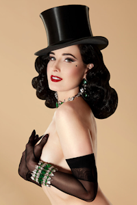Dita Von Teese - Glamonatrix tickets and information