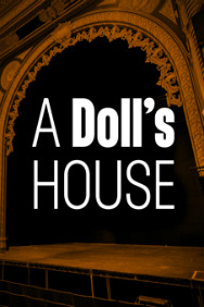 A Doll's House at Lyric Hammersmith Theatre, Outer London