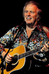 Don McLean at London Palladium, West End