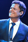 Donny Osmond at Motorpoint Arena Cardiff, Cardiff