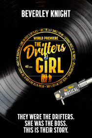 Buy tickets for The Drifters Girl tour