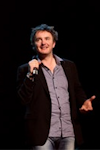 Tickets for Dylan Moran - Dr Cosmos (Eventim Apollo, West End)