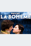 La boheme at Richmond Theatre, Outer London