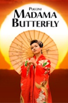 Madam Butterfly (Madama Butterfly) at New Alexandra Theatre, Birmingham