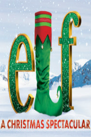 Elf - A Christmas Spectacular at M&S Bank Arena (formerly Liverpool Echo Arena), Liverpool