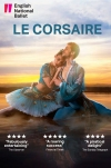 Tickets for Le Corsaire (London Coliseum, West End)