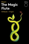 The Magic Flute (Die Zauberflote) at London Coliseum, West End