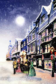 Tickets for A Christmas Carol - Semi-Staged Production (London Coliseum, West End)