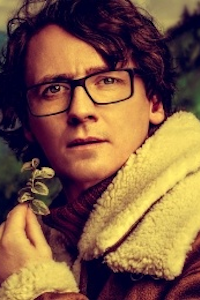 Ed Byrne at Baths Hall, Scunthorpe