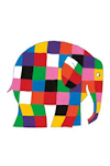 Elmer The Patchwork Elephant Show at Richmond Theatre, Outer London