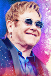 Sir Elton John - Wonderful Crazy Night Tour