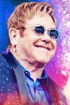 Sir Elton John - Wonderful Crazy Night Tour