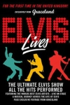 Tickets for Elvis Lives (Eventim Apollo, West End)
