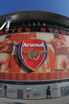 Venue Tour - Emirates Stadium Tour