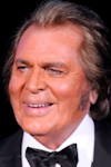 Engelbert Humperdinck at Royal Concert Hall, Glasgow