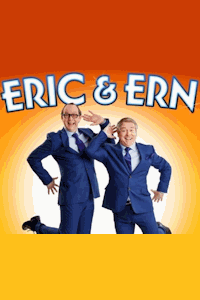 Eric & Ern (Duke of York's Theatre, West End)