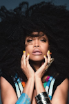 Tickets for Erykah Badu (Eventim Apollo, West End)
