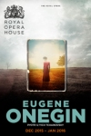 Tickets for Eugene Onegin (Royal Opera House, West End)