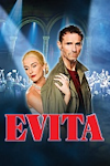 Buy tickets for Evita tour