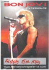 Tickets for Bon Jovi Experience (The Garage, Inner London)