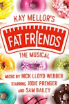 Buy tickets for Fat Friends - The Musical tour