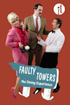 Tickets for Faulty Towers - The Dining Experience (General, Inner London)