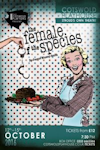 Buy tickets for The Female of the Species