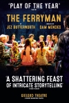 Tickets for The Ferryman (Gielgud Theatre, West End)