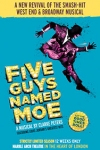 Tickets for Five Guys Named Moe (General, Inner London)