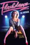Flashdance the Musical at Liverpool Empire Theatre, Liverpool