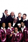 The Four Tops and The Temptations at Motorpoint Arena Cardiff, Cardiff