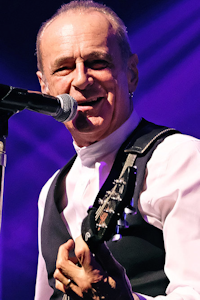 Francis Rossi archive