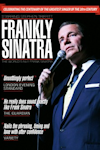 Frankly Sinatra at Belgrade Theatre, Coventry