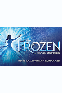 Buy tickets for Frozen