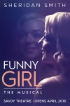 Tickets for Funny Girl (Savoy Theatre, West End)