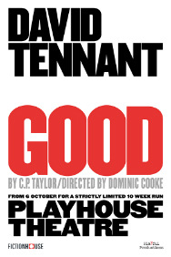 Tickets for Good (Playhouse Theatre, West End)