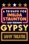 Tickets for Gypsy (Savoy Theatre, West End)