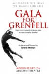 Gala for Grenfell tickets and information