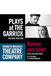 Buy tickets for Romeo and Juliet