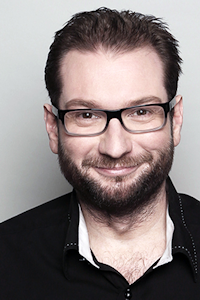 Gary Delaney - Gagster's Paradise tickets and information